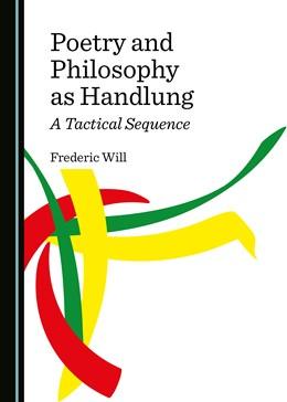Abbildung von Poetry and Philosophy as Handlung | 1. Auflage | 2019 | beck-shop.de