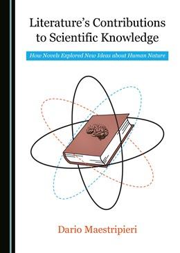 Abbildung von Maestripieri | Literature's Contributions to Scientific Knowledge | 1. Auflage | 2019 | beck-shop.de