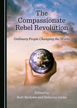 Abbildung von The Compassionate Rebel Revolution | 1. Auflage | 2019 | beck-shop.de