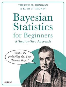 Abbildung von Donovan / Mickey   Bayesian Statistics for Beginners   2019   a step-by-step approach
