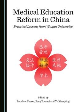 Abbildung von Sherer / Youmei | Medical Education Reform in China | 1. Auflage | 2019 | beck-shop.de
