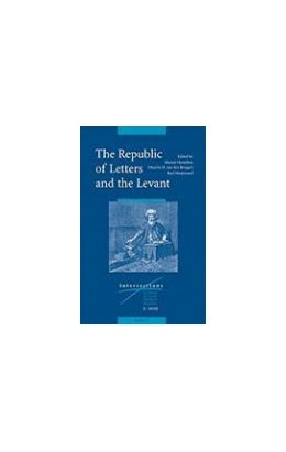 Abbildung von The Republic of Letters and the Levant | 2005 | 5