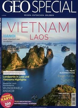 Abbildung von Kucklick | GEO Special 01/2019 - Vietnam und Laos | 1. Auflage | 2019 | beck-shop.de