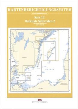 Abbildung von Sportbootkarten-Berichtigung Satz 12 (2019) | 1. Auflage | 2019 | beck-shop.de