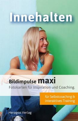 Abbildung von Pack   Bildimpulse maxi: Innehalten   1. Auflage   2019   beck-shop.de