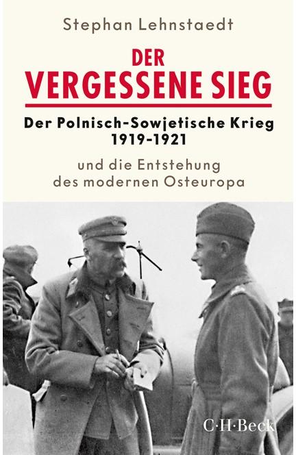 Cover: Stephan Lehnstaedt, Der vergessene Sieg