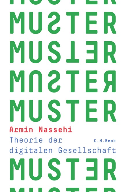 Cover: Armin Nassehi, Muster
