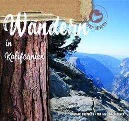 Abbildung von Grutzeck | Wandern in Kalifornien | 1. Auflage | 2019 | beck-shop.de