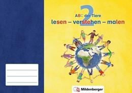 Abbildung von Kresse / Kuhn | ABC der Tiere 2 · lesen - verstehen - malen | 1. Auflage | 2020 | beck-shop.de