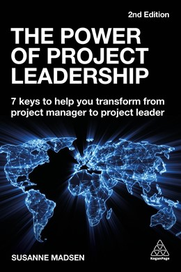 Abbildung von Madsen | The Power of Project Leadership | 2. Auflage | 2019 | beck-shop.de