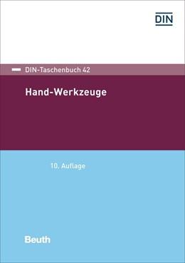 Abbildung von Hand-Werkzeuge | 10. Auflage | 2019 | 42 | beck-shop.de