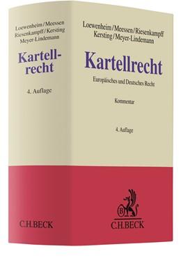 Abbildung von Loewenheim / Meessen | Kartellrecht | 4. Auflage | 2020 | beck-shop.de