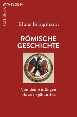 Abbildung von Bringmann | Römische Geschichte | 11. Auflage | 2019 | 2012 | beck-shop.de