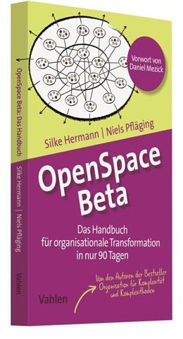 Abbildung von Hermann / Pfläging | OpenSpace Beta | 2020 | Das Handbuch für organisationa...