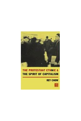 Abbildung von Chow | The Protestant Ethnic and the Spirit of Capitalism | 2002