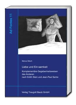 Abbildung von Sitsch | Liebe und Ein-samkeit | 1. Auflage | 2019 | beck-shop.de
