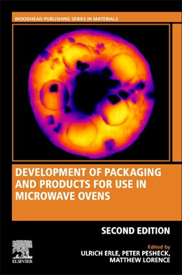 Abbildung von Lorence / Pesheck / Erle | Development of Packaging and Products for Use in Microwave Ovens | 2020