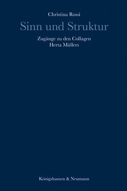 Abbildung von Rossi | Sinn und Struktur | 1. Auflage | 2019 | 905 | beck-shop.de