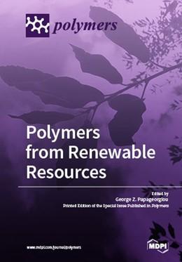 Abbildung von Polymers from Renewable Resources | 2018
