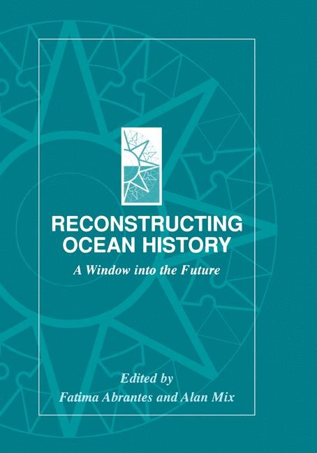 Reconstructing Ocean History | Abrantes / Mix, 1999 | Buch (Cover)