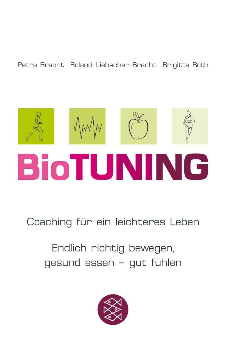 BioTUNING | Bracht / Liebscher-Bracht / Roth, 2006 | Buch (Cover)