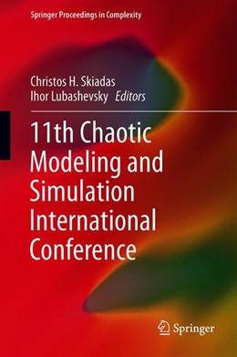 Abbildung von Skiadas / Lubashevsky | 11th Chaotic Modeling and Simulation International Conference | 2019