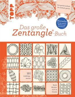 Abbildung von Winkler | Das große Zentangle®-Buch | 2019 | Bestseller mit den meisten Mus...