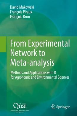 Abbildung von Makowski / Piraux / Brun   From Experimental Network to Meta-analysis   2019   Methods and Applications with ...