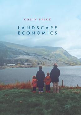 Abbildung von Price | Landscape Economics | Softcover reprint of the original 2nd ed. 2017 | 2018