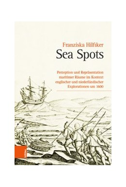 Abbildung von Hilfiker | Sea Spots | 1. Auflage | 2019 | beck-shop.de