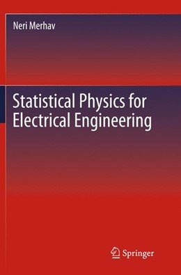 Abbildung von Merhav | Statistical Physics for Electrical Engineering | Softcover reprint of the original 1st ed. 2018 | 2018