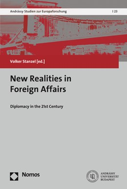 Abbildung von Stanzel   New Realities in Foreign Affairs   1. Auflage   2019   beck-shop.de
