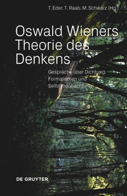Abbildung von Raab / Schwarz | Oswald Wieners Theorie des Denkens | 1. Auflage | 2021 | beck-shop.de