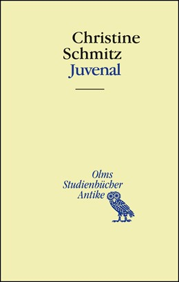 Abbildung von Schmitz | Juvenal | 2019 | 2019 | 16