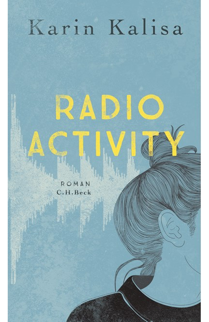 Cover: Karin Kalisa, Radio Activity