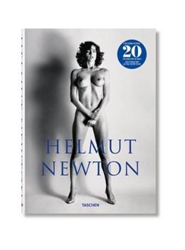 Abbildung von Helmut Newton. SUMO. New Edition   2019