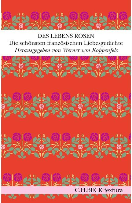 Cover: , Des Lebens Rosen