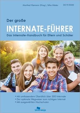 Abbildung von Mäder / Klemann | Der große Internate-Führer 2019/2020 | 1. Auflage | 2019 | beck-shop.de