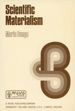 Abbildung von Bunge   Scientific Materialism   1981   9