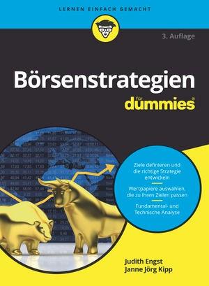 Abbildung von Engst / Kipp | Börsenstrategien für Dummies | 2019