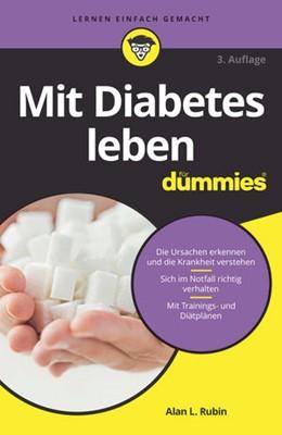 Abbildung von Rubin | Mit Diabetes leben für Dummies | 3. Auflage | 2019 | beck-shop.de