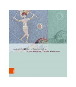 Abbildung von Dogramaci | Textile Moderne / Textile Modernism | 1. Auflage | 2019 | Band 003