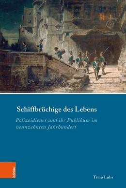 Abbildung von Luks | Schiffbrüchige des Lebens | 1. Auflage | 2019 | beck-shop.de