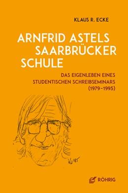 Abbildung von Ecke | Arnfrid Astels Saarbrücker Schule | 1. Auflage | 2019 | beck-shop.de