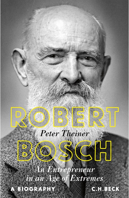 Cover: Peter Theiner, Robert Bosch