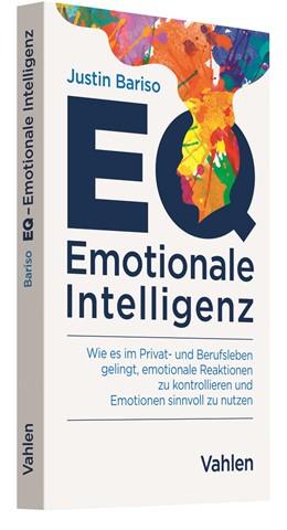 Abbildung von Bariso   EQ - Emotionale Intelligenz   2019   Wie es im Privat- und Berufsle...