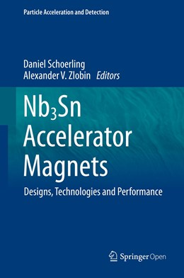 Abbildung von Schoerling / Zlobin | Nb3Sn Accelerator Magnets | 1st ed. 2019 | 2019 | Designs, Technologies and Perf...