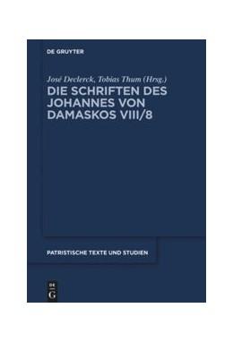 Abbildung von Declerck / Thum | Liber II (De rerum humanarum natura et statu) | 1. Auflage | 2019 | beck-shop.de