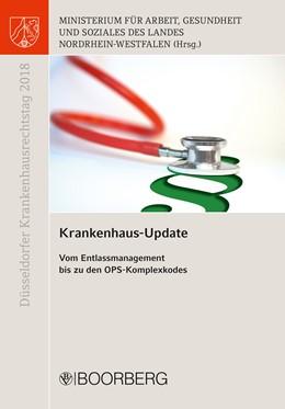 Abbildung von Krankenhaus-Update | 1. Auflage | 2019 | beck-shop.de
