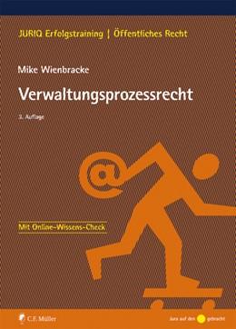 Abbildung von Wienbracke | Verwaltungsprozessrecht | 3., neu bearbeitete Auflage 2019 | 2019